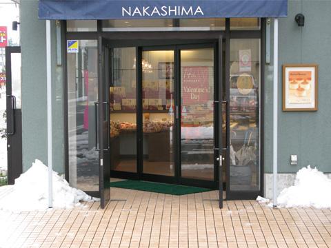 糸魚川店入口