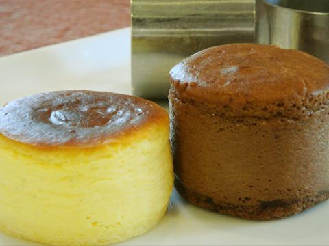 大糸チーズと大糸ショコラ