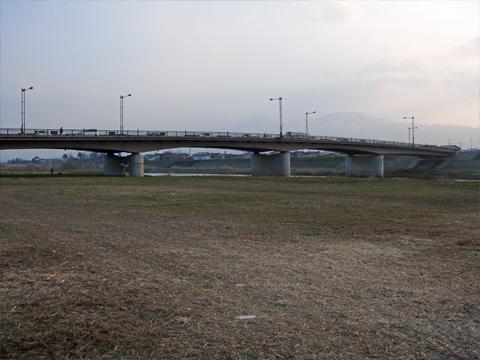 関川中央橋