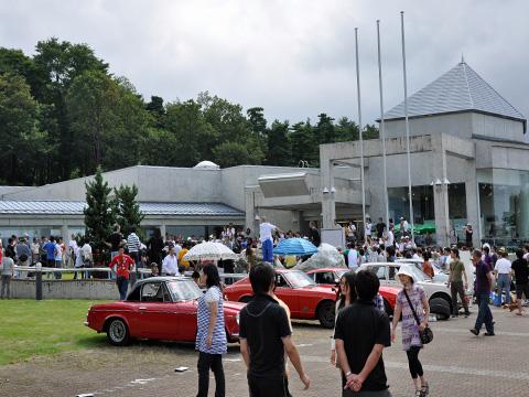 日本海クラシックカーレビュー7