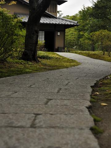 高田公園・小林古径邸3