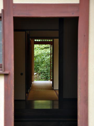高田公園・小林古径邸8