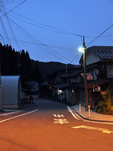糸魚川・根知1