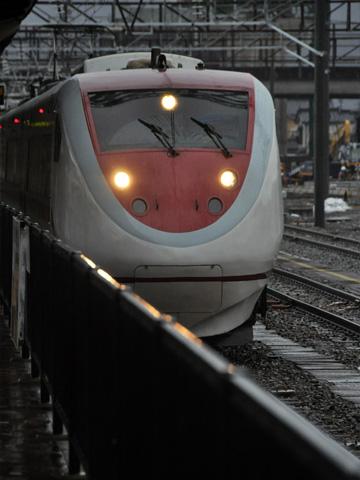 能生から糸魚川へ電車の旅6