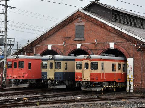 能生から糸魚川へ電車の旅7