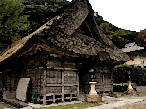 糸魚川・白山神社