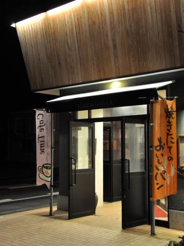 夜の糸魚川店3