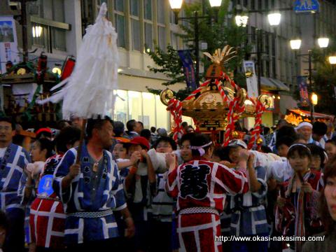 上田祇園祭1
