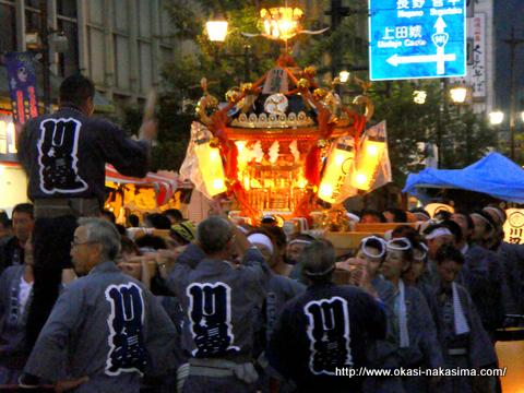 上田祇園祭2