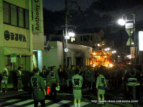 上田祇園祭4