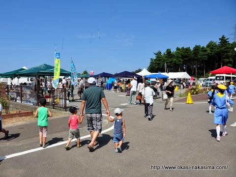 日本海クラシックカーレビュー・オートジャンブル