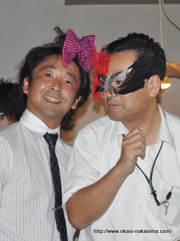 伊勢崎カラオケ大会