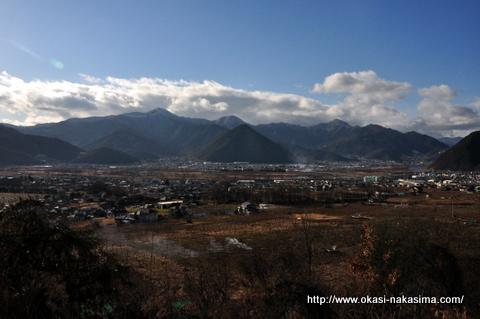 長野の風景
