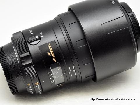 TAMRON SP AF 90mm F/2.8 172E MACRO1:1