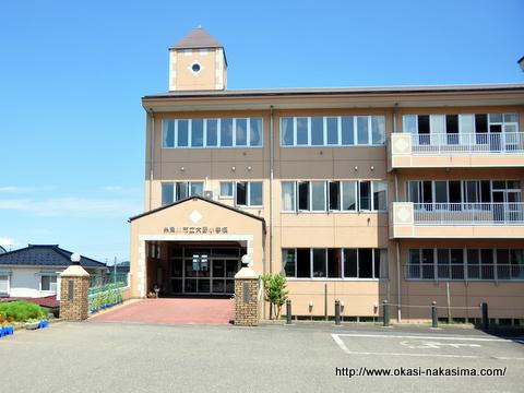 糸魚川市立大野小学校さん