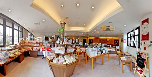 糸魚川店の写真