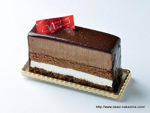 ディープ・ショコラ