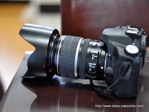 あいさんのカメラ