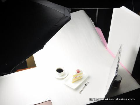 写真撮影スペース