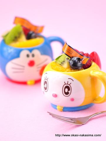 ドラミちゃんカップ