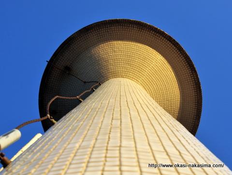 弁天岩の灯台