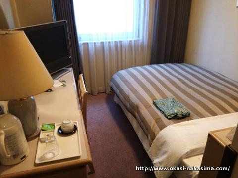 池袋のホテル
