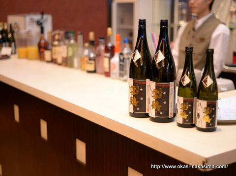 糸魚川の清酒